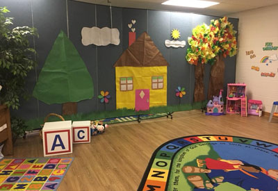 Gilead Christian Preschool Program